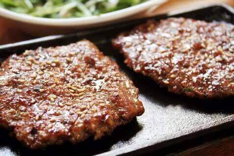 Comer mais proteína para reduzir a gordura da barriga