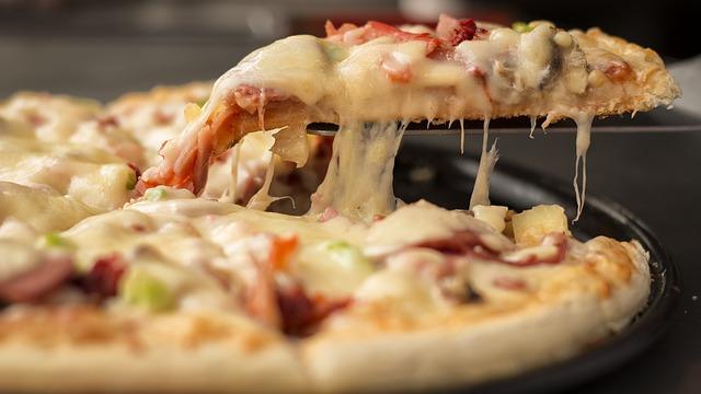 Comer Pizza | Faz bem ou mal para a saúde?
