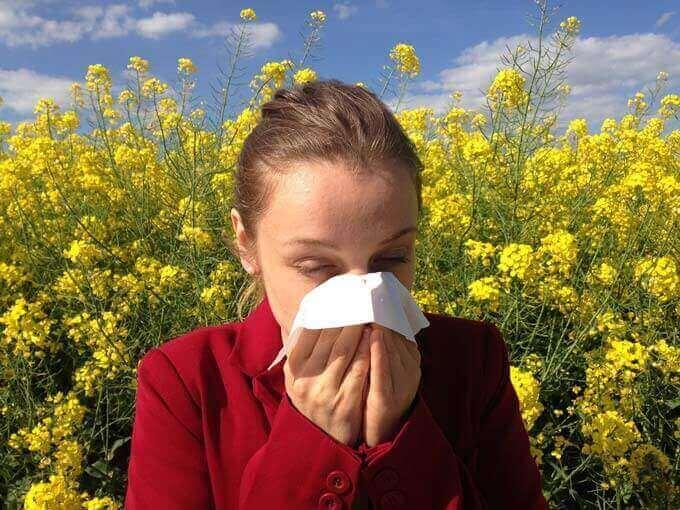 Como a asma afeta o corpo?