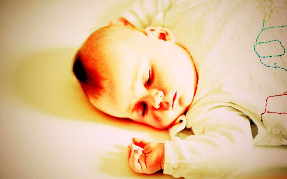 Como a depressão pós-parto afeta as crianças?