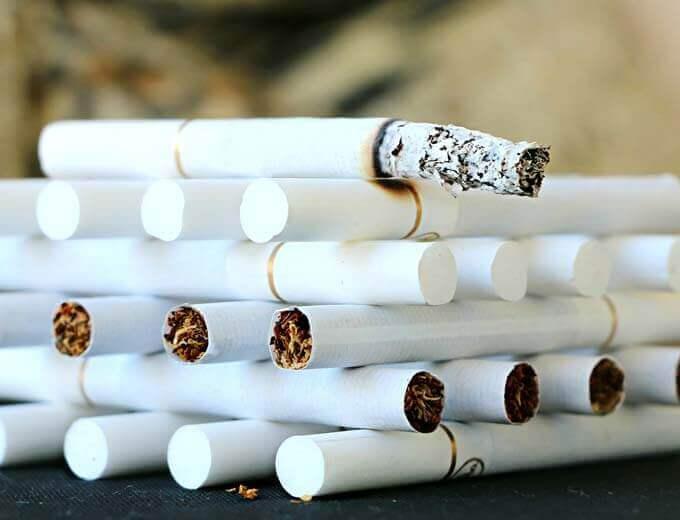 Como acupuntura pode ajudar você parar de fumar?