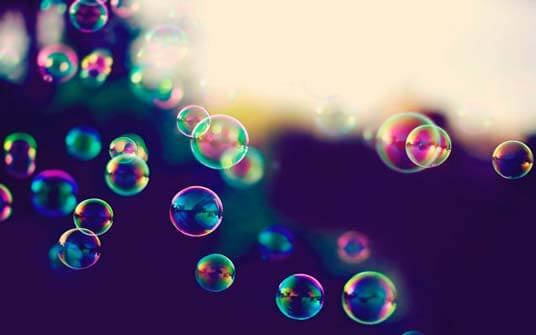 Como aliviar a dor da bolha - Não perfure uma bolha