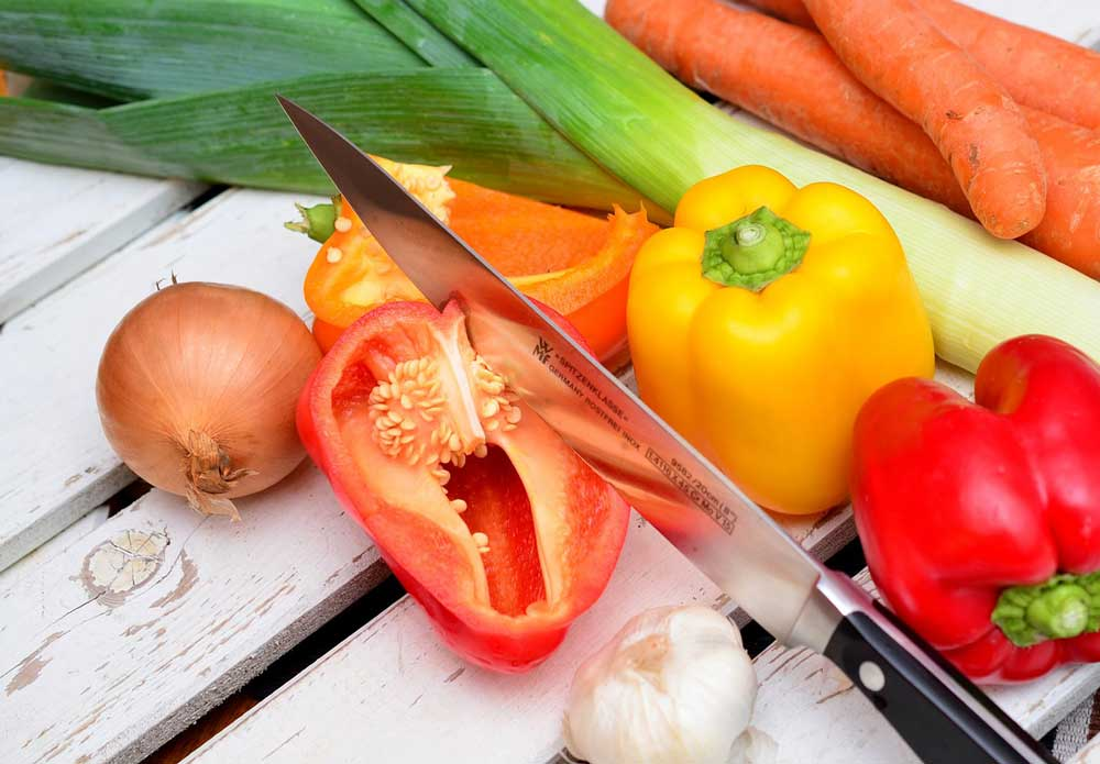 Como Conservar Frutas e Legumes de forma saudável e correta