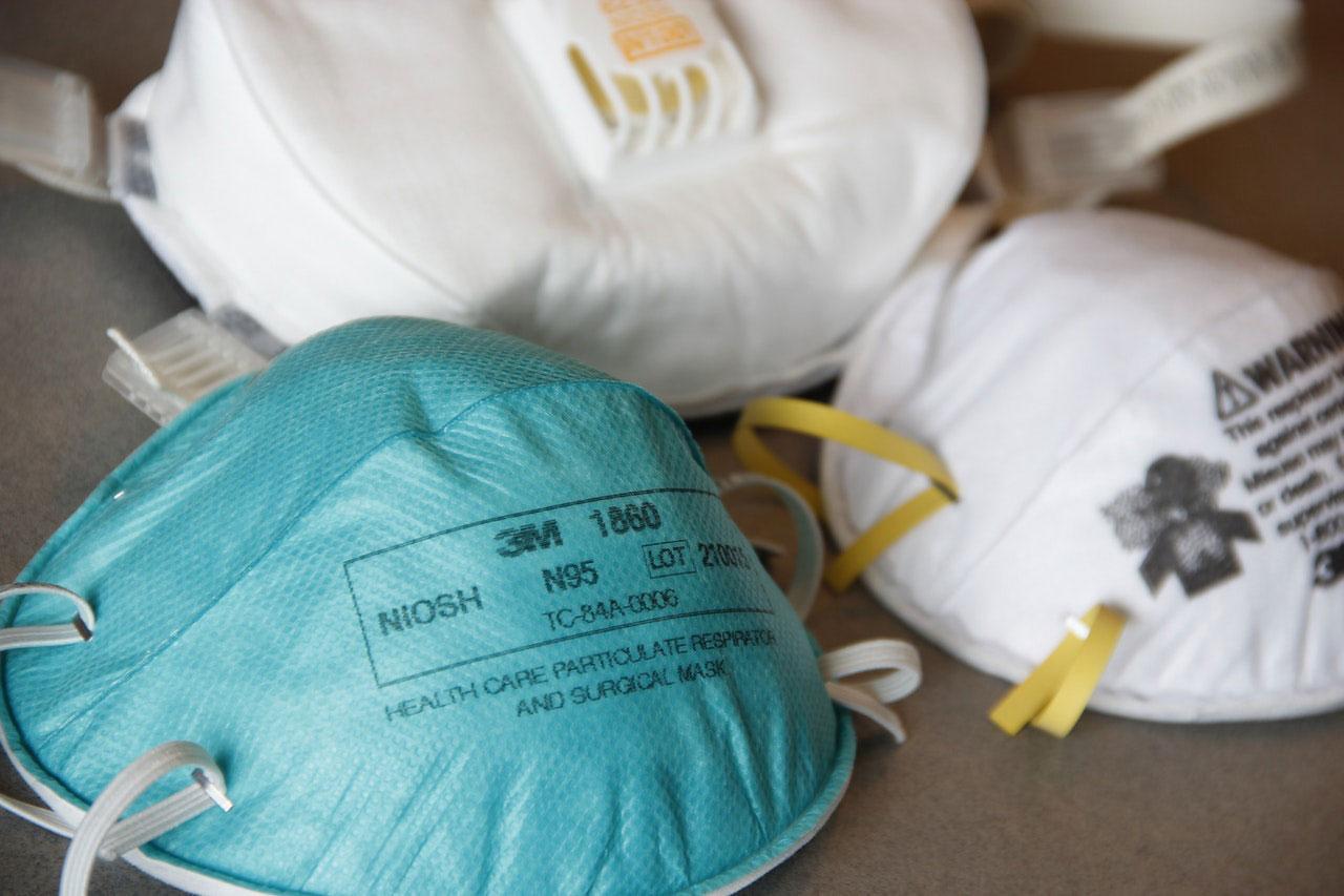 Como lidar com a irritação de máscaras de proteção na pandemia