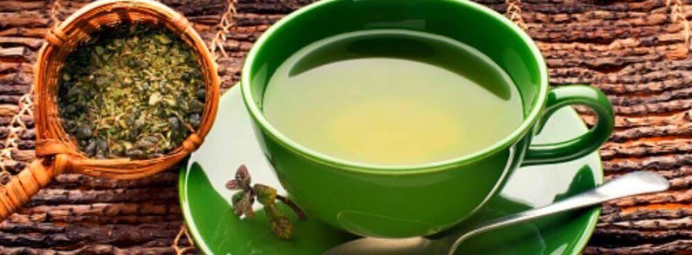 Como o chá verde pode ajudar a perder peso naturalmente