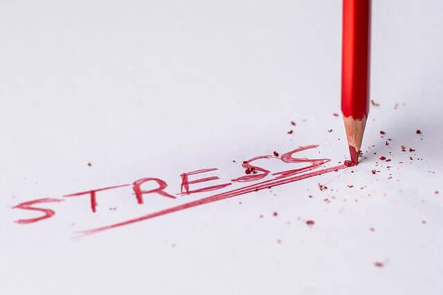 Como o estresse afeta o cérebro