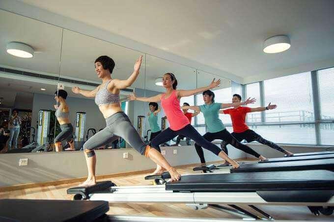 Como o Pilates vai deixar você ficar em forma