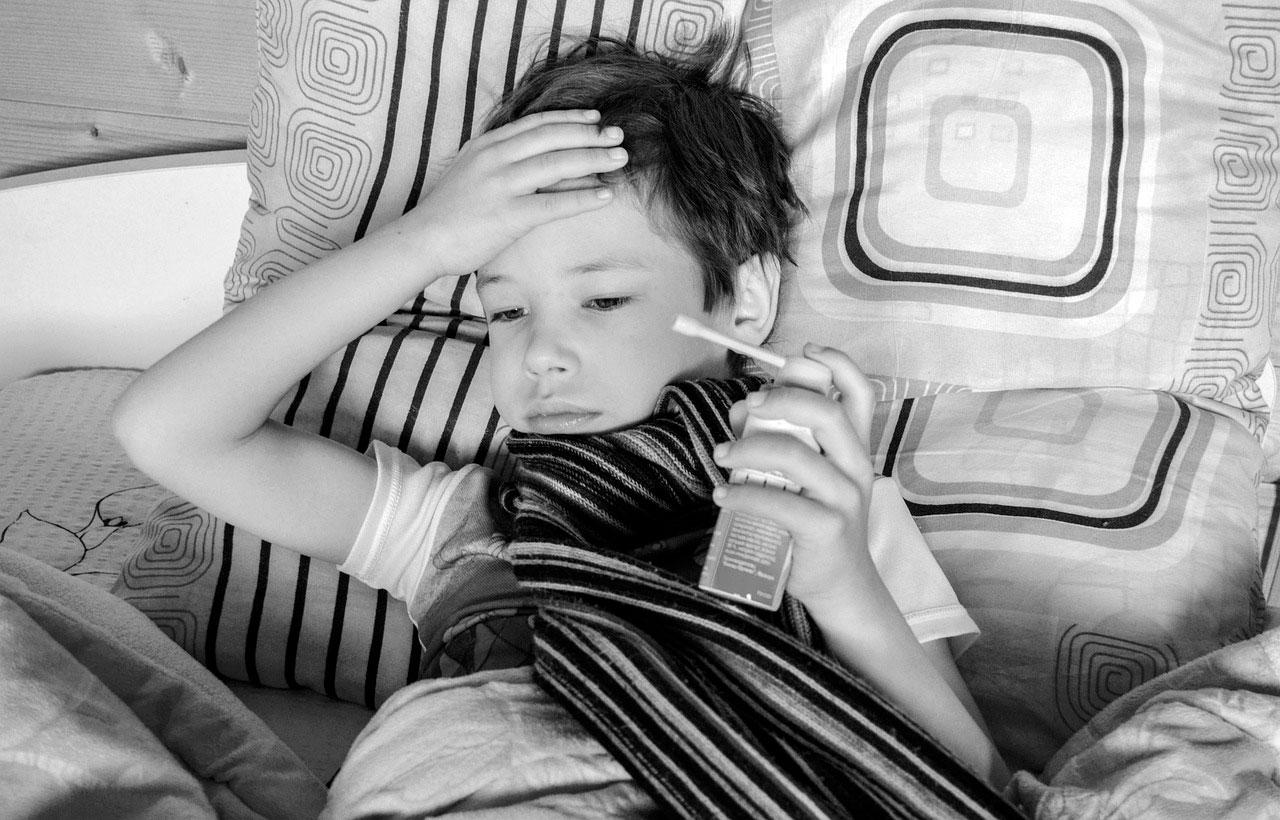Como prevenir um resfriado antes de começar