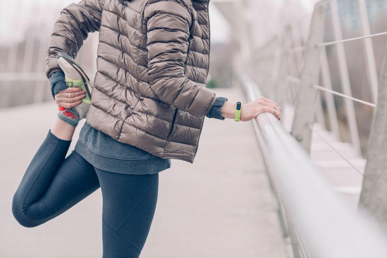 Como você pode gerenciar fibromialgia e piora no tempo frio