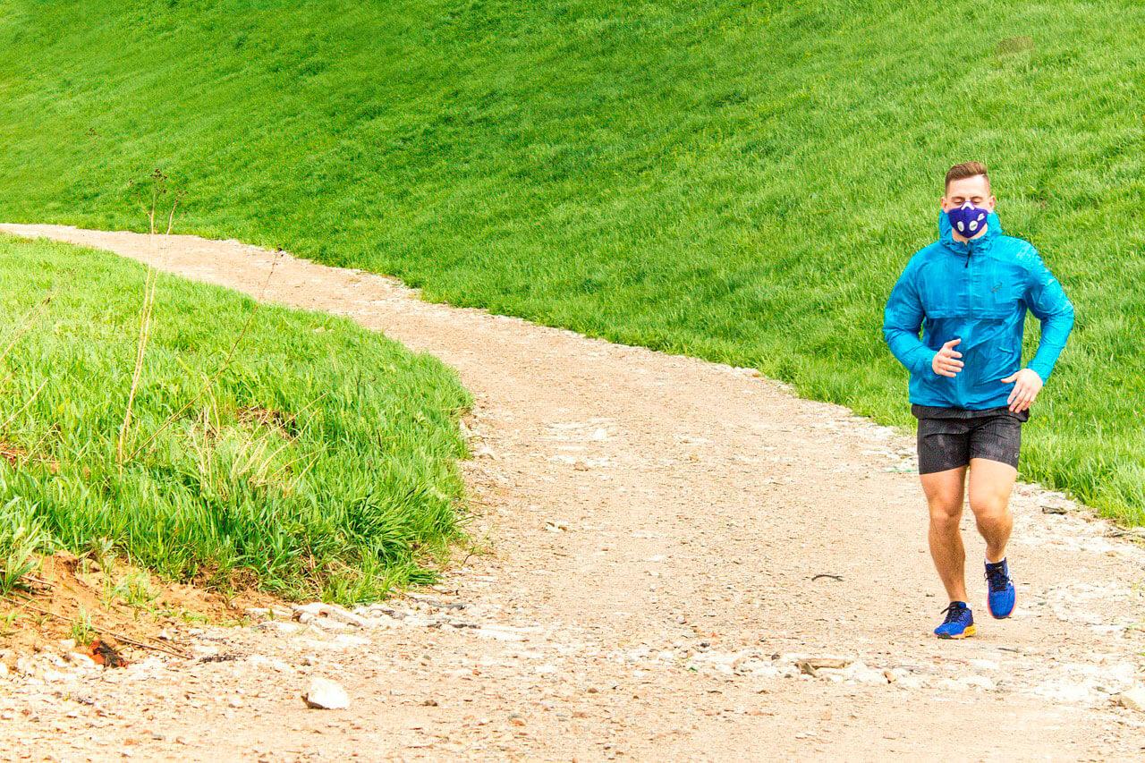 Como voltar a se exercitar sem exagerar após pneumonia
