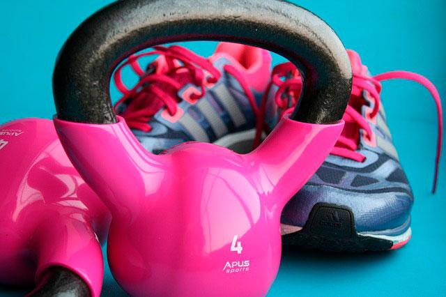 Compulsão por exercício