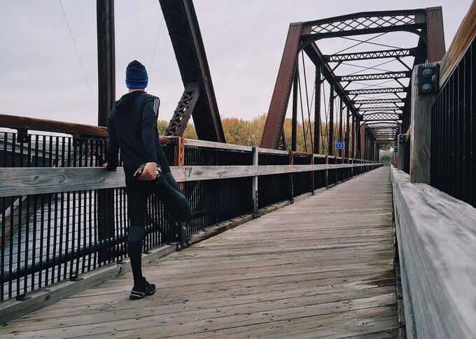 Condromalácia Patelar | A dor no joelho do corredor