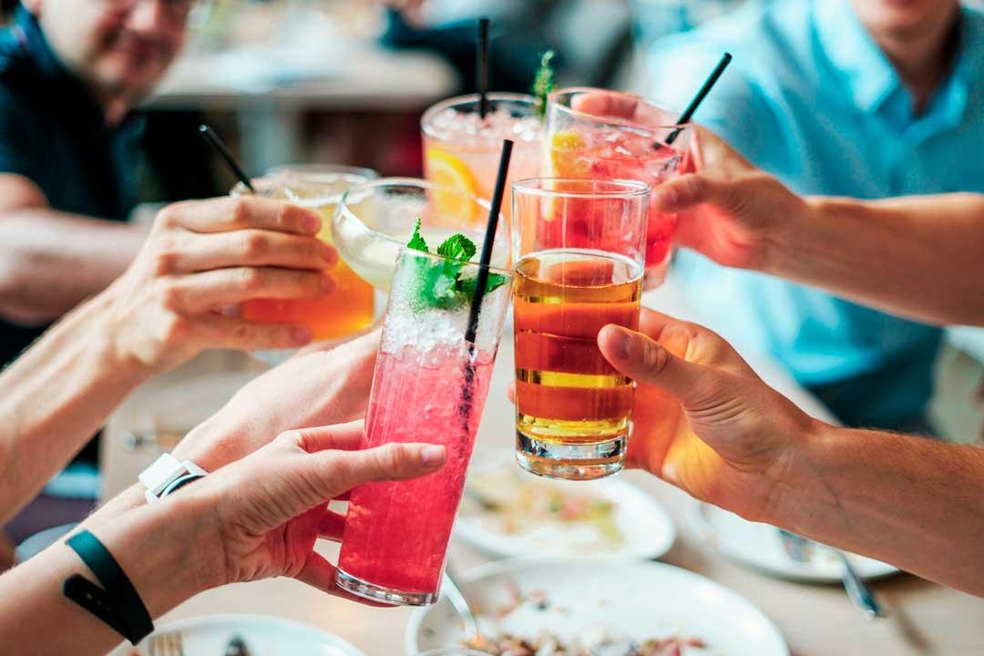 Consumo de álcool afeta a pressão arterial?