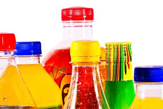 Consumo de Frutose pode desenvolver Diabetes tipo 2