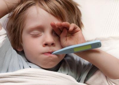 Convulsão Febril - Causas, Sinais e Sintomas