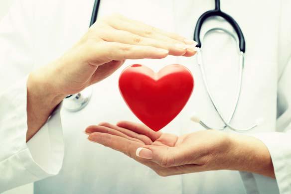 Coração saudável - 5 dicas para mulheres ocupadas