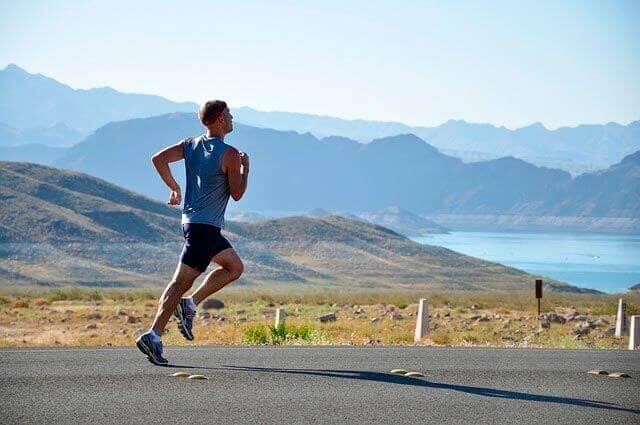 Correr causa osteoartrite?