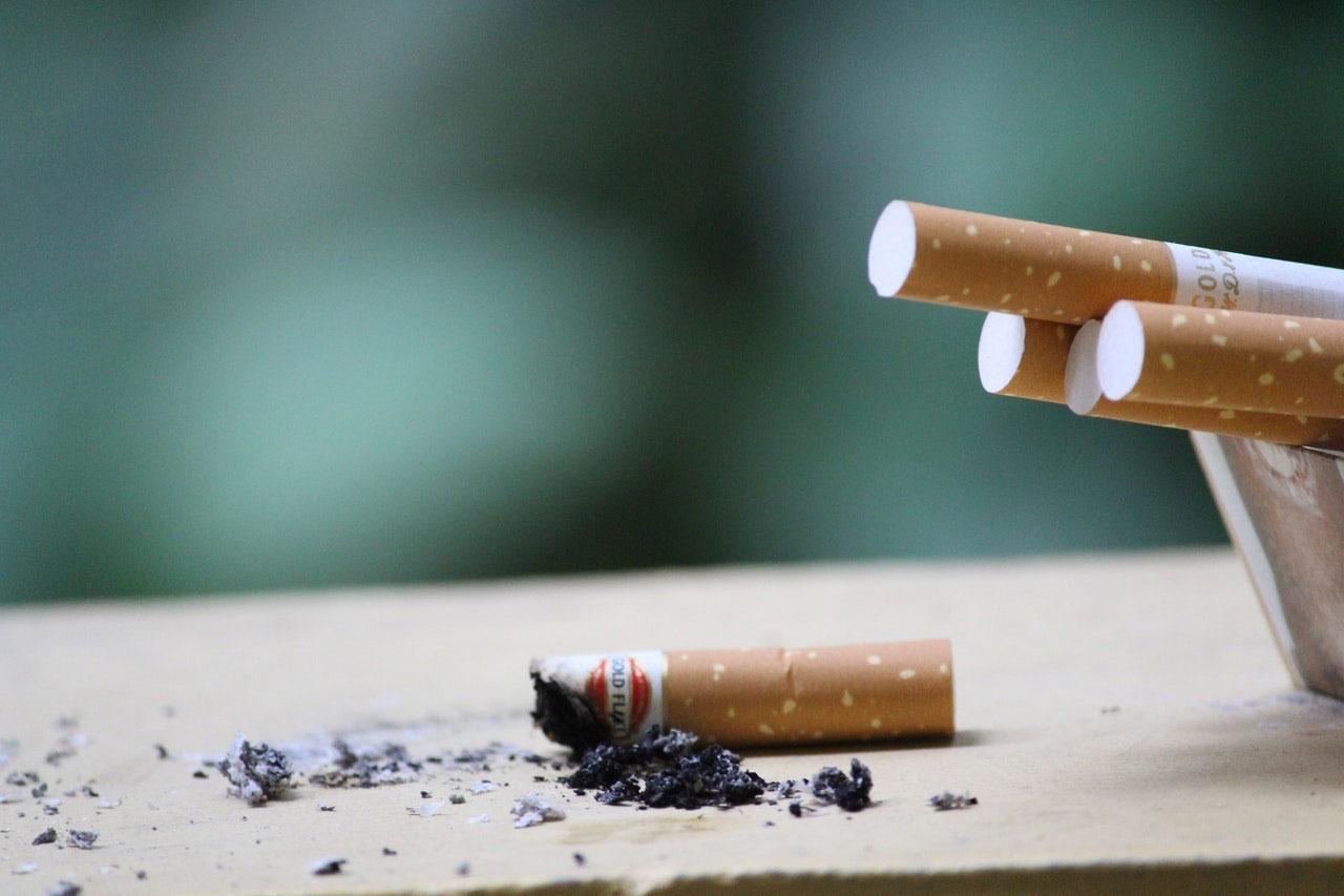 Correr depois de parar de fumar melhora a recuperação pulmonar?