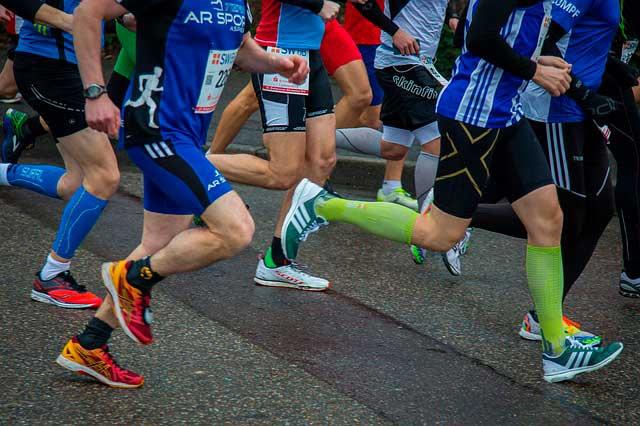 Corrida e osteoartrite