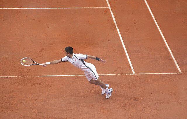 Cotovelo de tenista | Tendinite e Artrite do Cotovelo