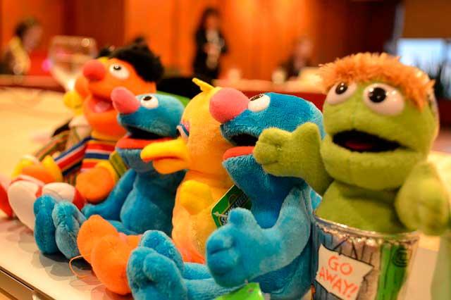 Criador Dos Muppets Morreu Após Uma Infecção Na Garganta