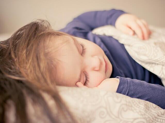 Criança com Insônia - Causas de Insônia em Criança