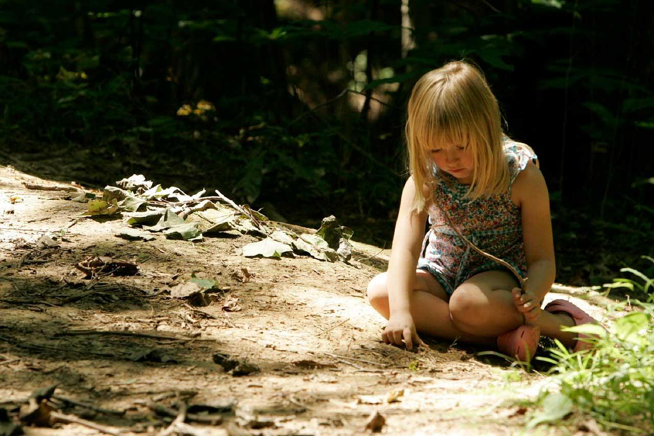 Criança introvertida | Conceitos comuns sobre crianças introvertidas