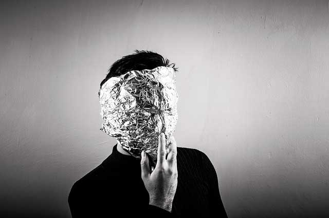 Crise de identidade | Formas de identidade estão fora do conflito