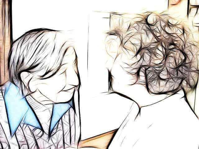 Depressão do cuidador: Sinais de depressão