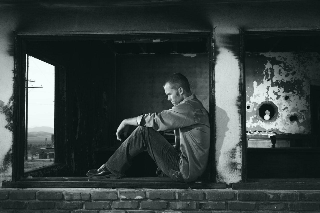 Depressão e falta de energia