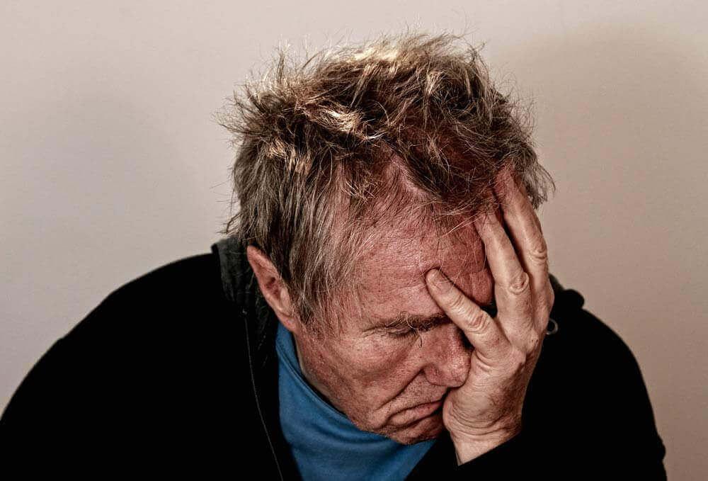 Depressão e Transtorno Depressivo: Sintomas Comuns