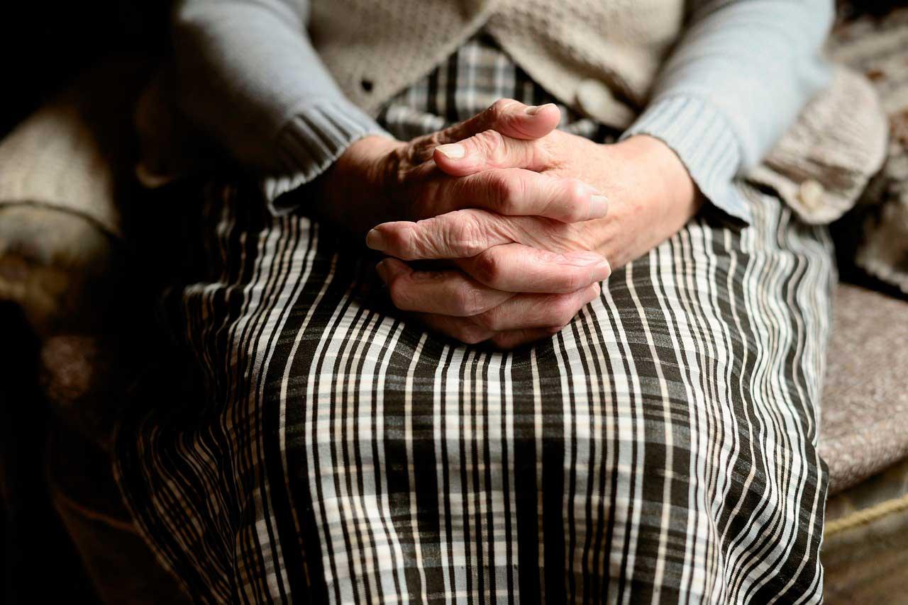 Depressão no idoso | Causas, Sintomas e Tratamento