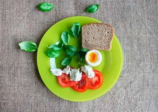 10 Mudanças na sua Dieta para Aumentar a sua Expectativa de Vida