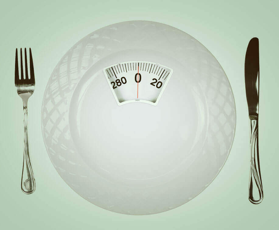 Diagnóstico de transtornos alimentares