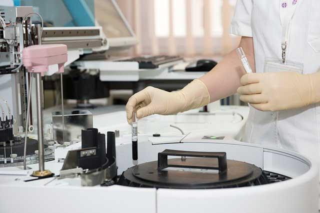 Diagnótisco para Dermatite Herpetiforme