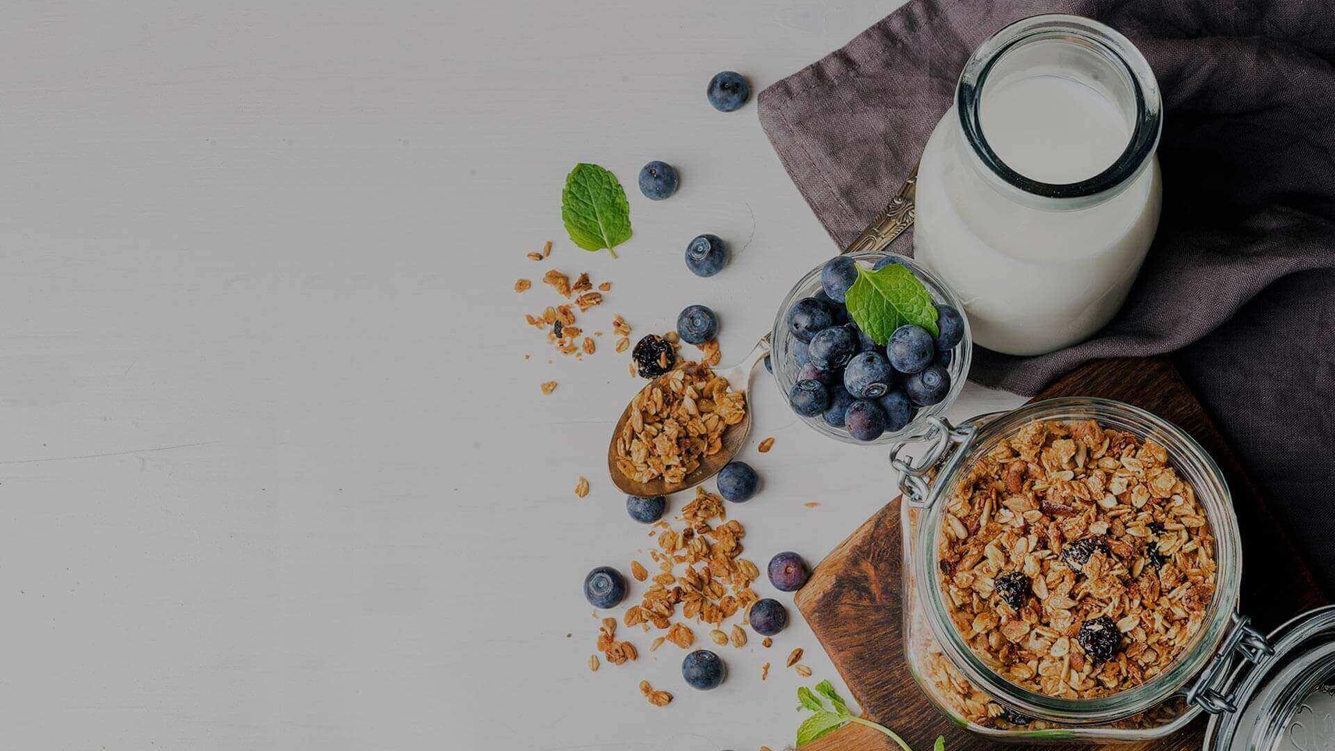 6 Dicas de Nutrição por uma Nutricionista