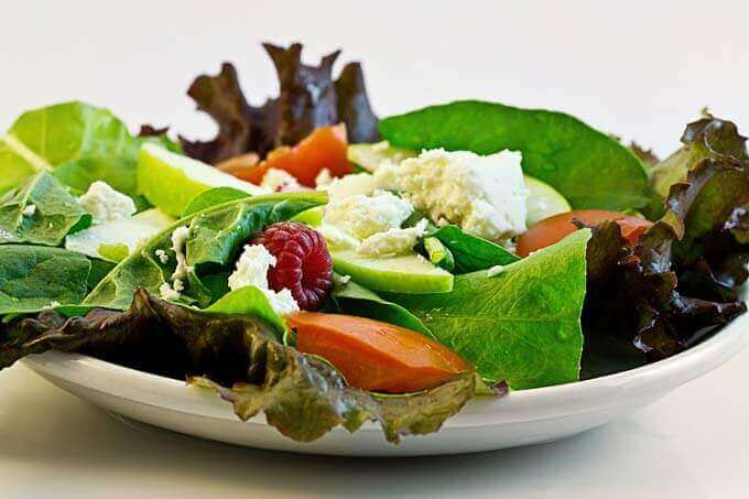 dieta vegetariana para fibromialgia