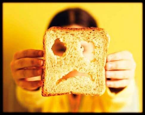 Dieta livre de glúten ajuda a reduzir os sintomas de polimiosite