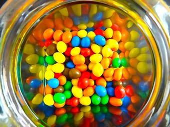 Dieta Rica Em Açúcar Aumenta O Risco De Vício Intenso