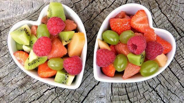 Lista de Alimentos da Dieta Vegetariana