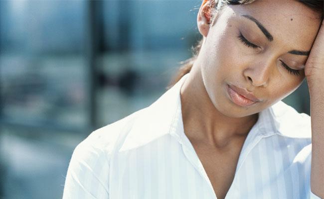 Qual é a Diferença entre Cansaço e Sonolência?