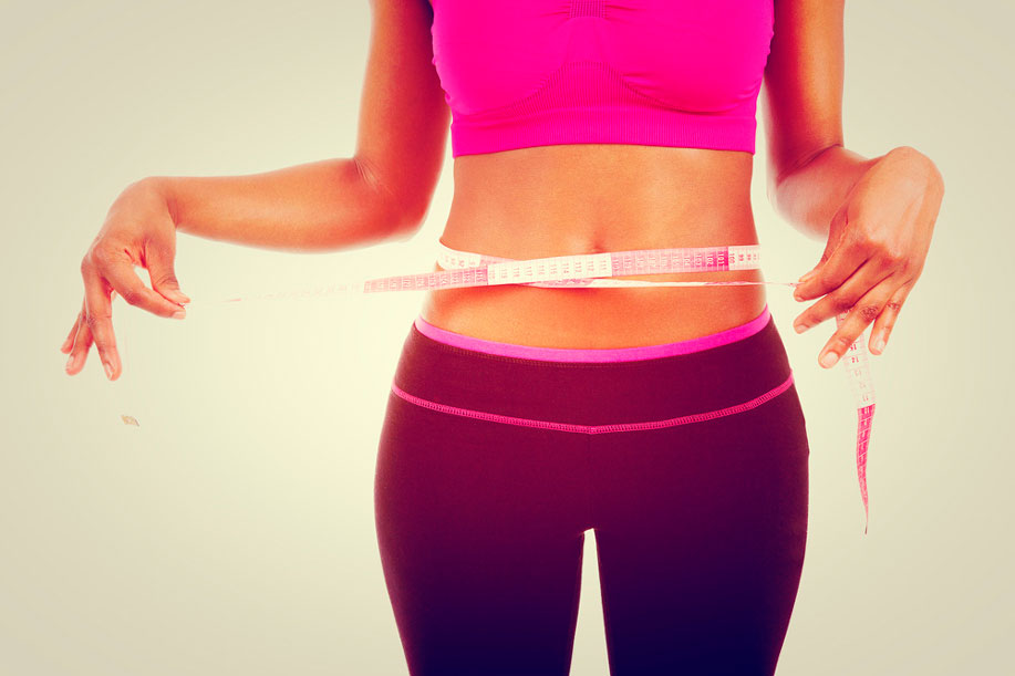 Diferença entre gordura e músculo