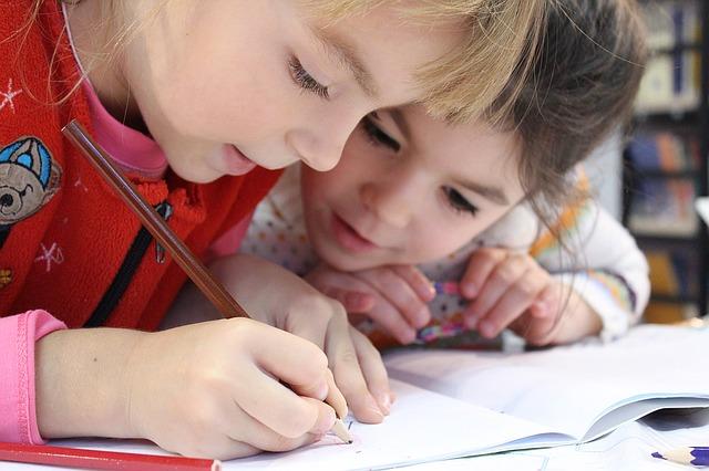 Dispraxia Infantil | Sintomas de Dispraxia