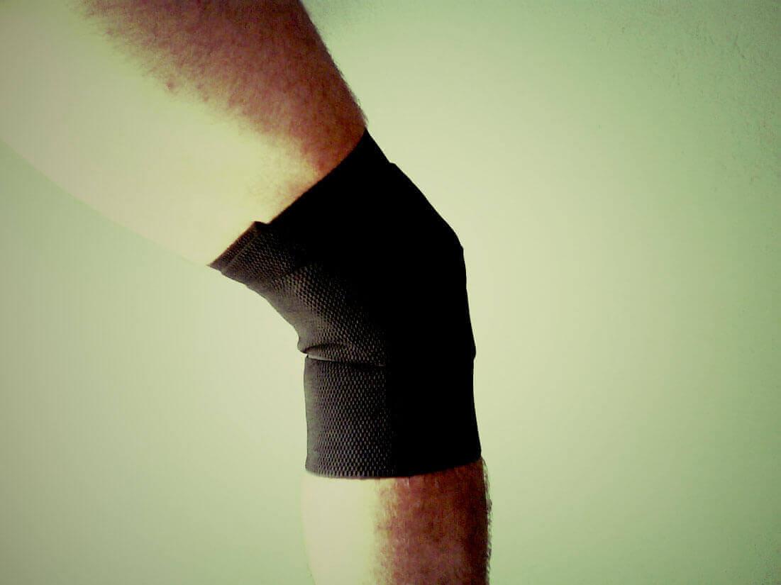 Distensão no joelho | Entorse no joelho