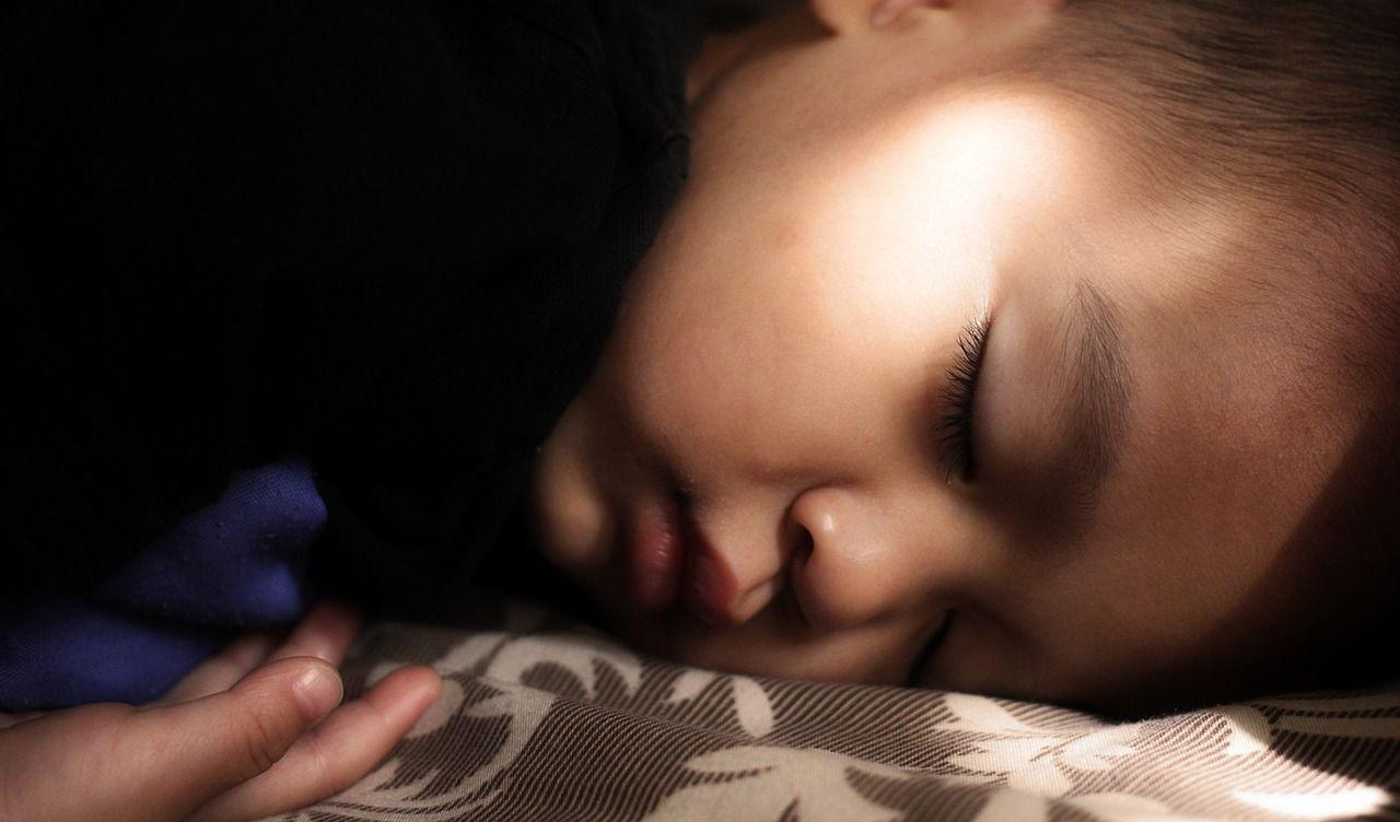 Distúrbios do Sono em Crianças