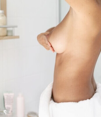 Doença fibrocística da mama | Seios fibrocísticos