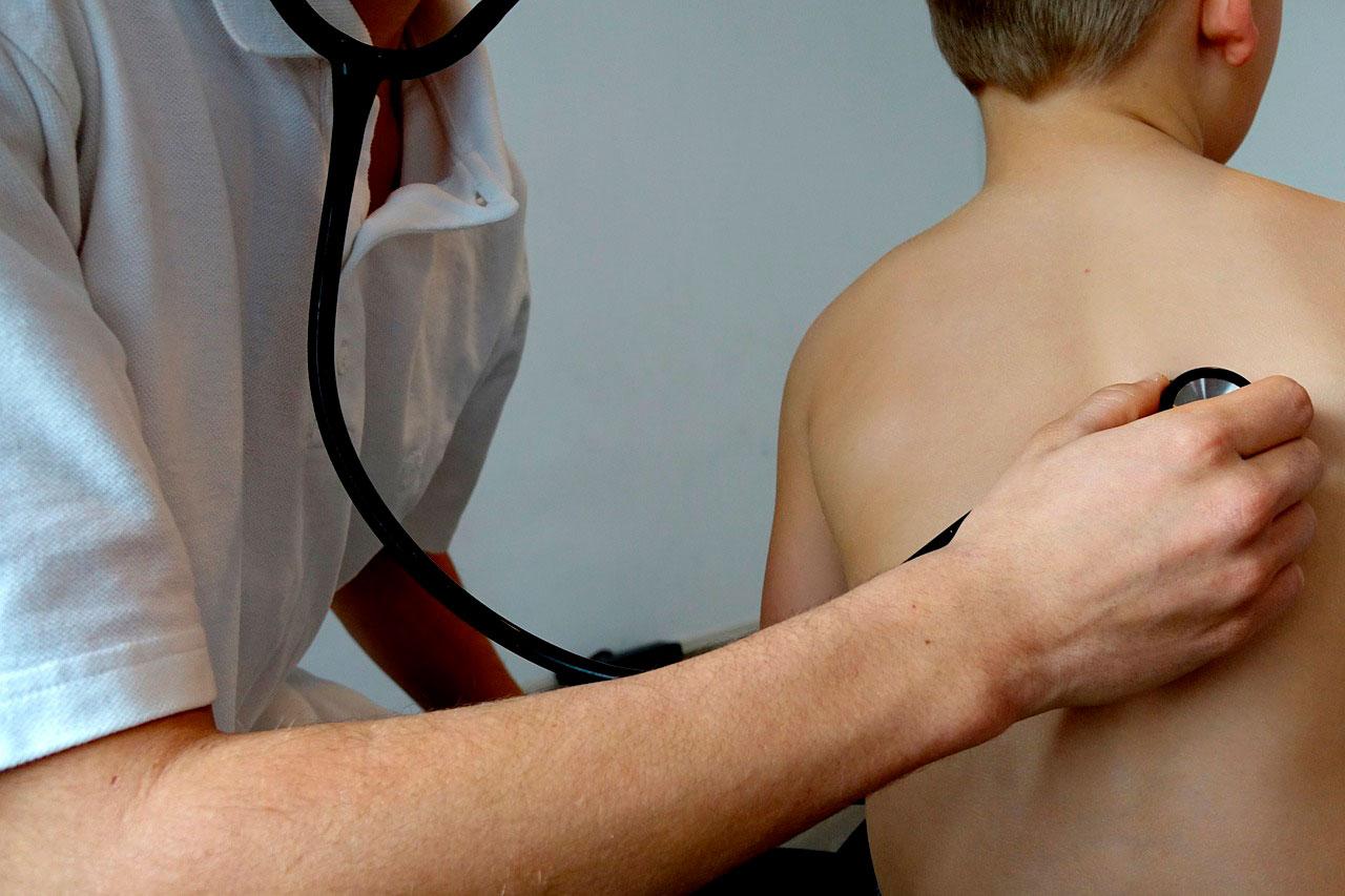 Doença pulmonar obstrutiva crônica | Sintomas de infecção