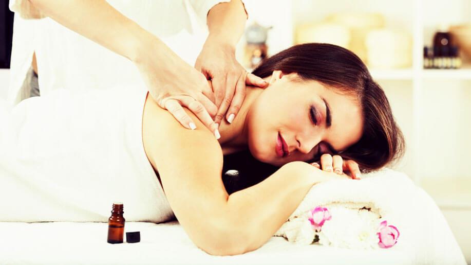 2 principais benefícios da aromaterapia