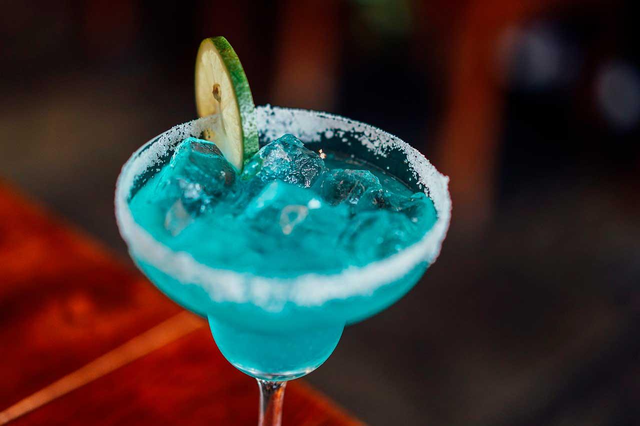 Dor de cabeça do cocktail
