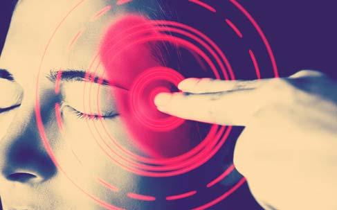 Dor de cabeça - Qual é o seu tipo de dor de cabeça?
